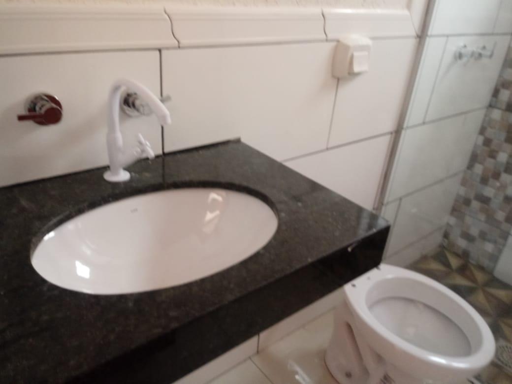 FOTO20 - Casa à venda Rua J 16,Papillon Park, Aparecida de Goiânia - R$ 190.000 - CA0291 - 21