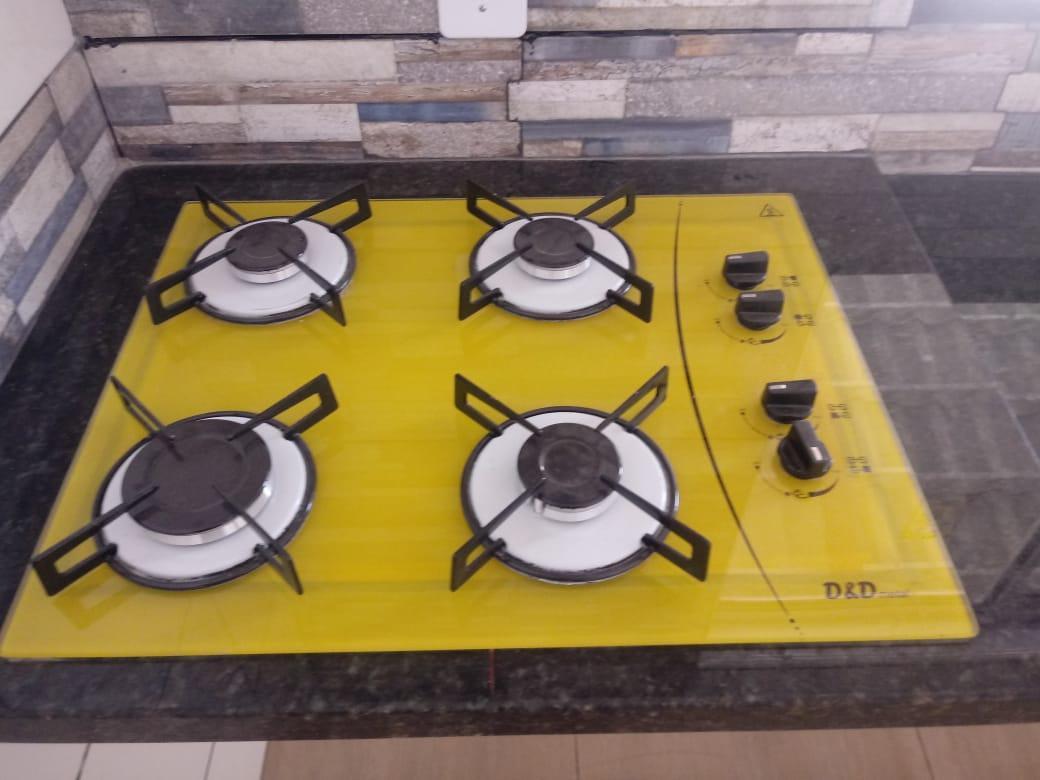 FOTO26 - Casa à venda Rua J 16,Papillon Park, Aparecida de Goiânia - R$ 190.000 - CA0291 - 27