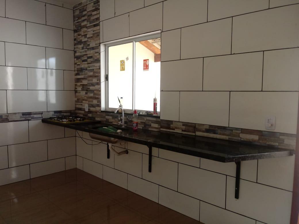 FOTO28 - Casa à venda Rua J 16,Papillon Park, Aparecida de Goiânia - R$ 190.000 - CA0291 - 29