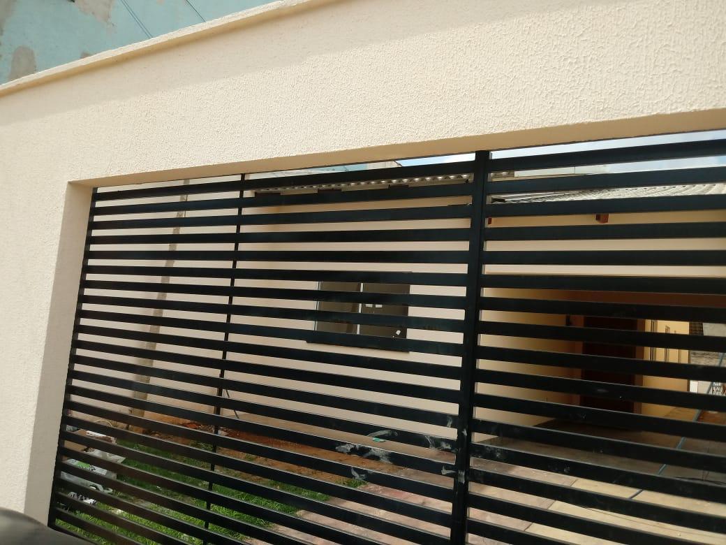 FOTO3 - Casa à venda Rua J 16,Papillon Park, Aparecida de Goiânia - R$ 190.000 - CA0291 - 4