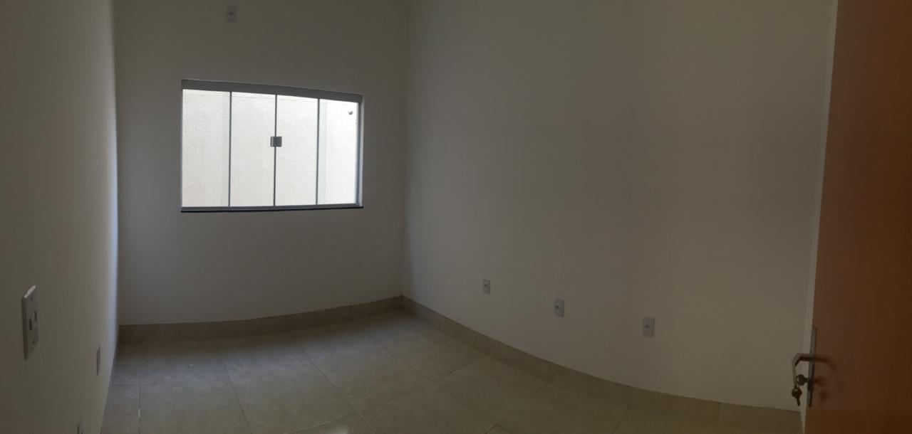 FOTO1 - Casa à venda Rua das Codornas,Setor Morada dos Pássaros, Aparecida de Goiânia - R$ 190.000 - CA0292 - 2