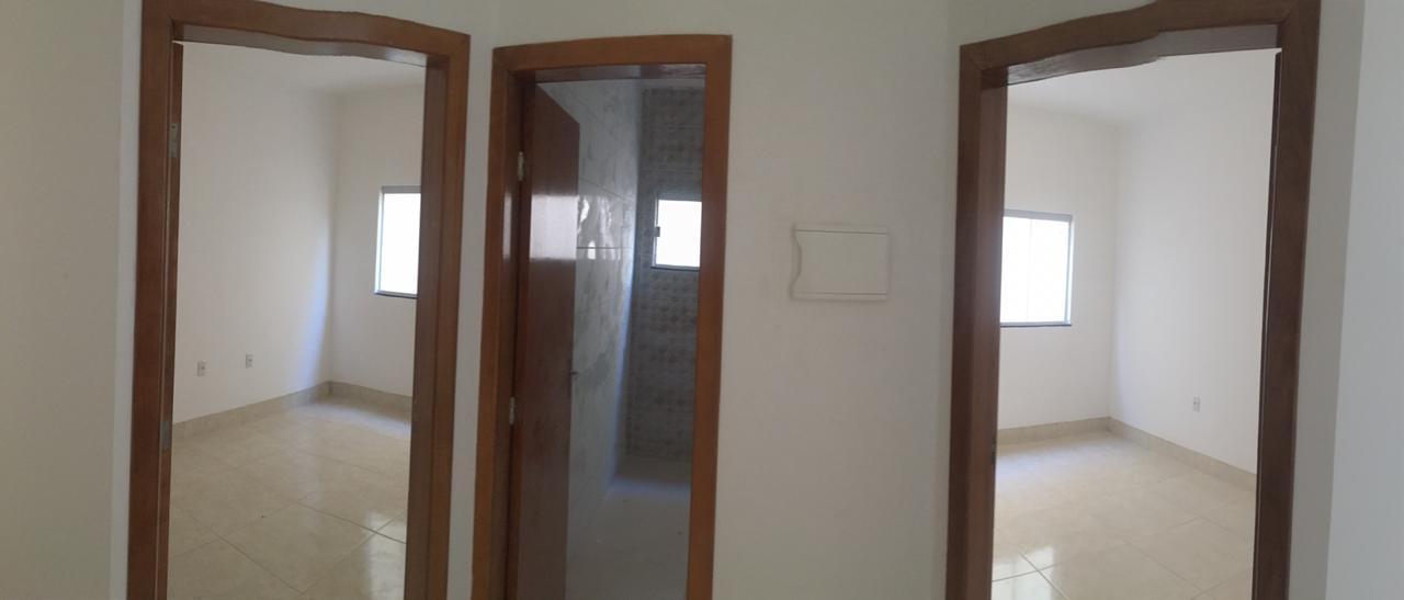 FOTO2 - Casa à venda Rua das Codornas,Setor Morada dos Pássaros, Aparecida de Goiânia - R$ 190.000 - CA0292 - 3