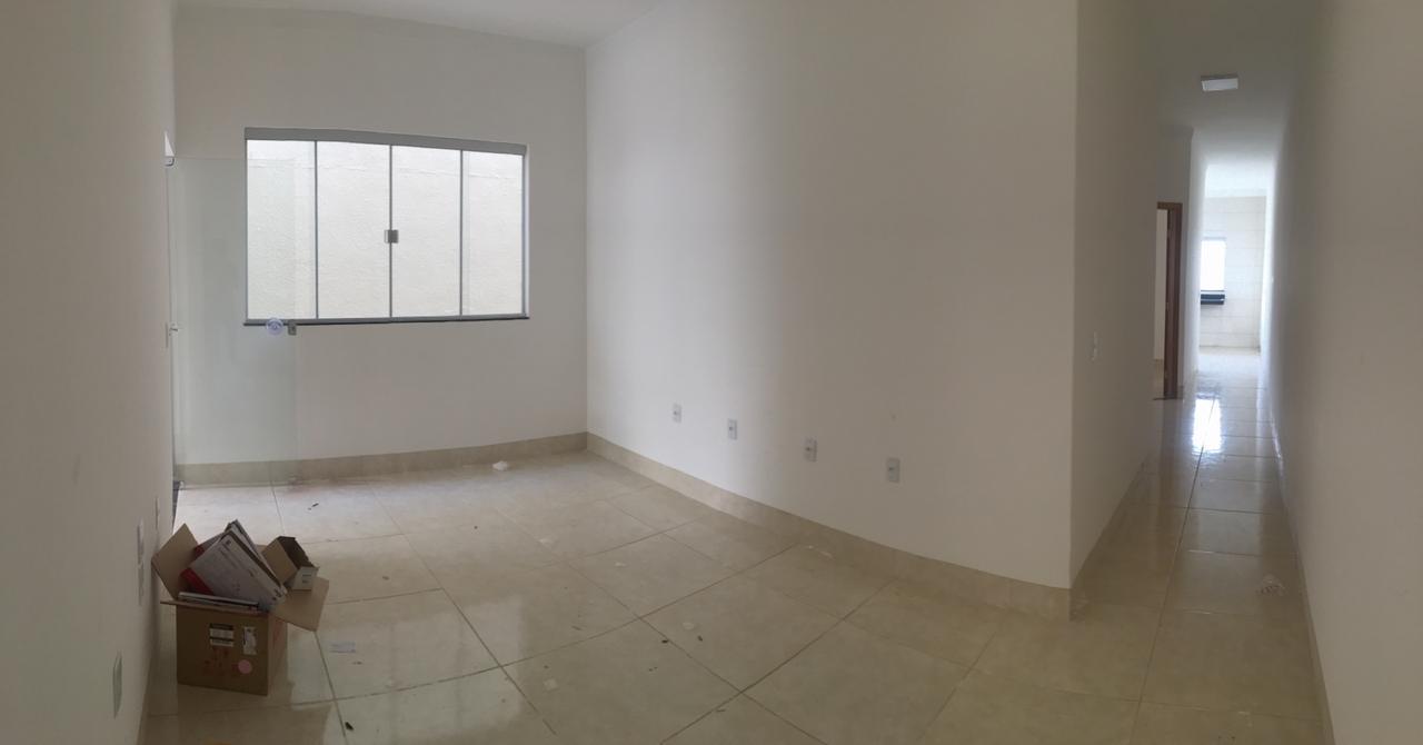 FOTO3 - Casa à venda Rua das Codornas,Setor Morada dos Pássaros, Aparecida de Goiânia - R$ 190.000 - CA0292 - 4