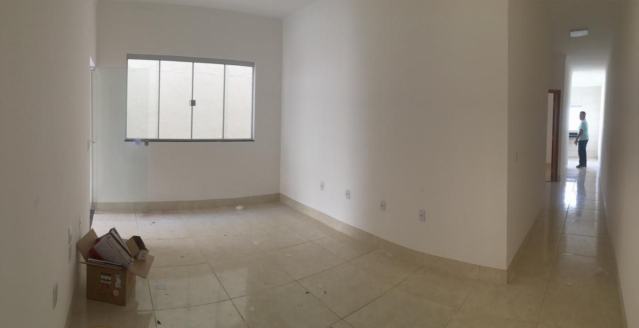 FOTO4 - Casa à venda Rua das Codornas,Setor Morada dos Pássaros, Aparecida de Goiânia - R$ 190.000 - CA0292 - 5