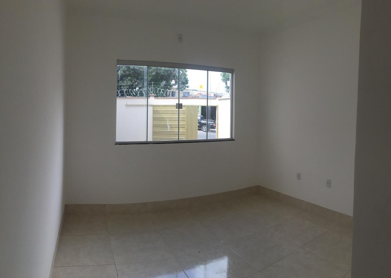 FOTO6 - Casa à venda Rua das Codornas,Setor Morada dos Pássaros, Aparecida de Goiânia - R$ 190.000 - CA0292 - 7