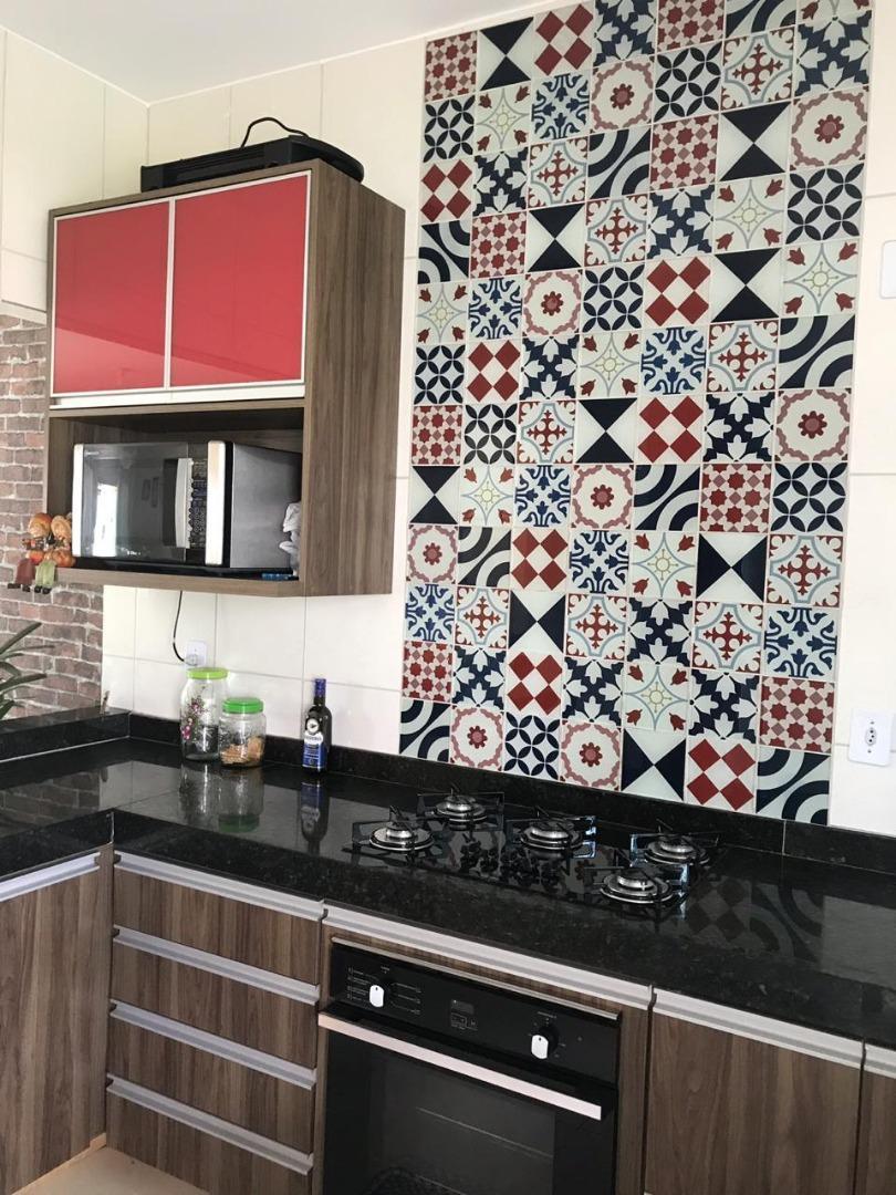 FOTO5 - Casa à venda Rua J 52,Mansões Paraíso, Aparecida de Goiânia - R$ 430.000 - CA0295 - 7