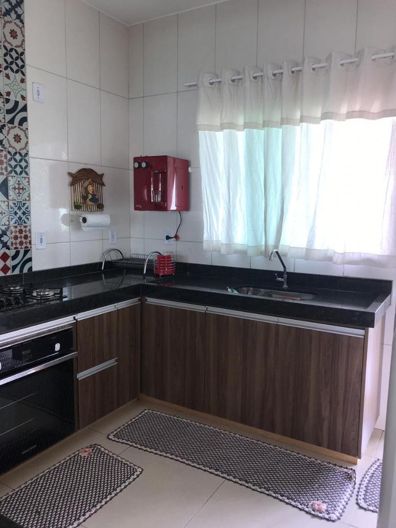 FOTO6 - Casa à venda Rua J 52,Mansões Paraíso, Aparecida de Goiânia - R$ 430.000 - CA0295 - 8