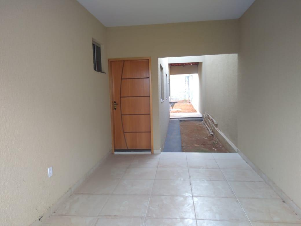 FOTO1 - Casa à venda Rua Osório Arantes,Vila Maria, Aparecida de Goiânia - R$ 185.000 - CA0296 - 2