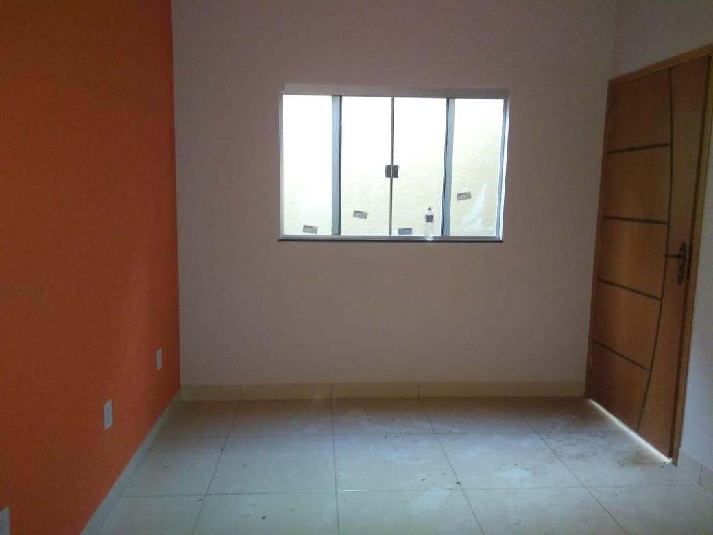 FOTO11 - Casa à venda Rua Osório Arantes,Vila Maria, Aparecida de Goiânia - R$ 185.000 - CA0296 - 12