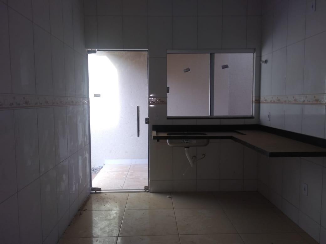 FOTO2 - Casa à venda Rua Osório Arantes,Vila Maria, Aparecida de Goiânia - R$ 185.000 - CA0296 - 3