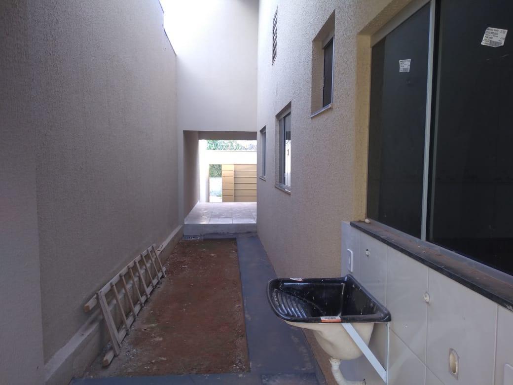 FOTO4 - Casa à venda Rua Osório Arantes,Vila Maria, Aparecida de Goiânia - R$ 185.000 - CA0296 - 5