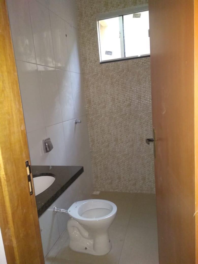 FOTO7 - Casa à venda Rua Osório Arantes,Vila Maria, Aparecida de Goiânia - R$ 185.000 - CA0296 - 8