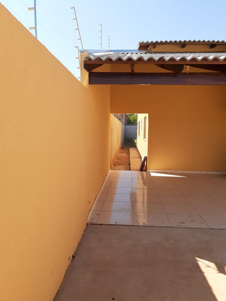 FOTO2 - Casa à venda Avenida Terceira Avenida,Setor Aeroporto Sul, Aparecida de Goiânia - R$ 160.000 - CA0297 - 3