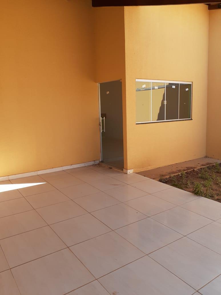 FOTO4 - Casa à venda Avenida Terceira Avenida,Setor Aeroporto Sul, Aparecida de Goiânia - R$ 160.000 - CA0297 - 5