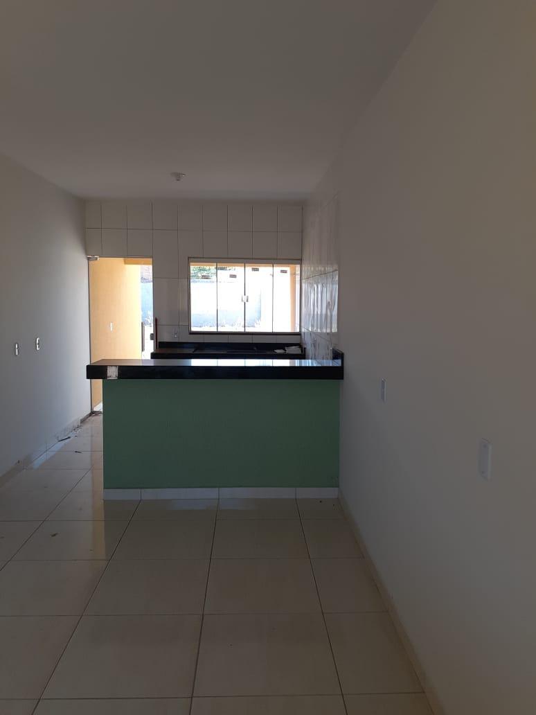 FOTO5 - Casa à venda Avenida Terceira Avenida,Setor Aeroporto Sul, Aparecida de Goiânia - R$ 160.000 - CA0297 - 6
