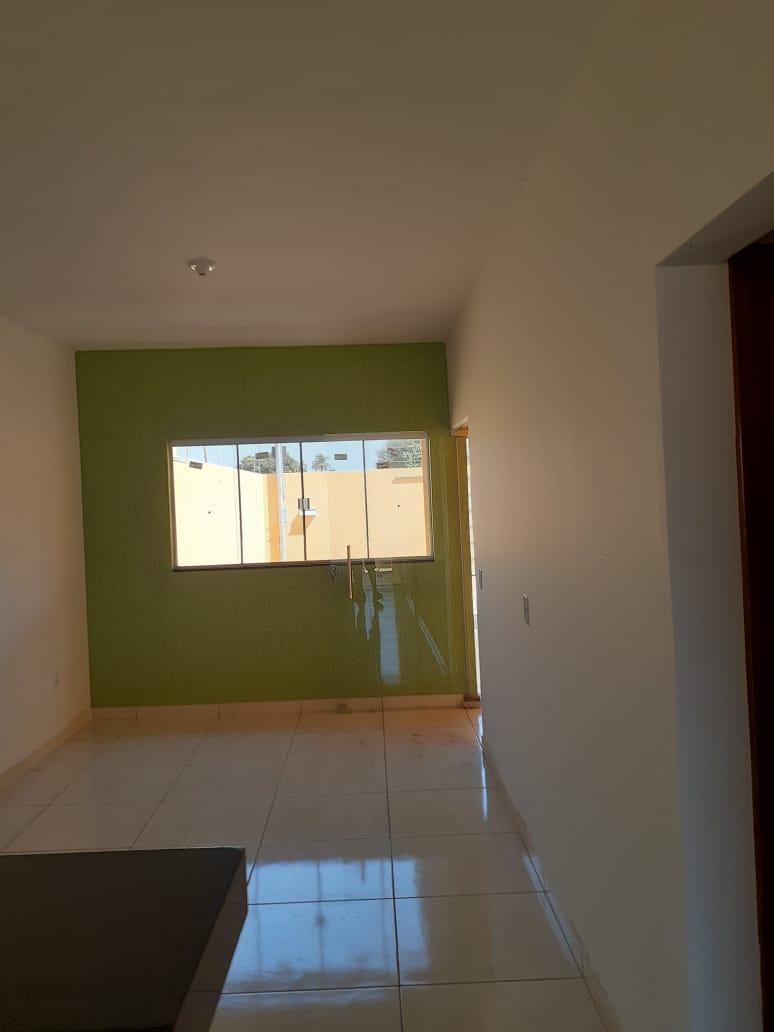 FOTO6 - Casa à venda Avenida Terceira Avenida,Setor Aeroporto Sul, Aparecida de Goiânia - R$ 160.000 - CA0297 - 7