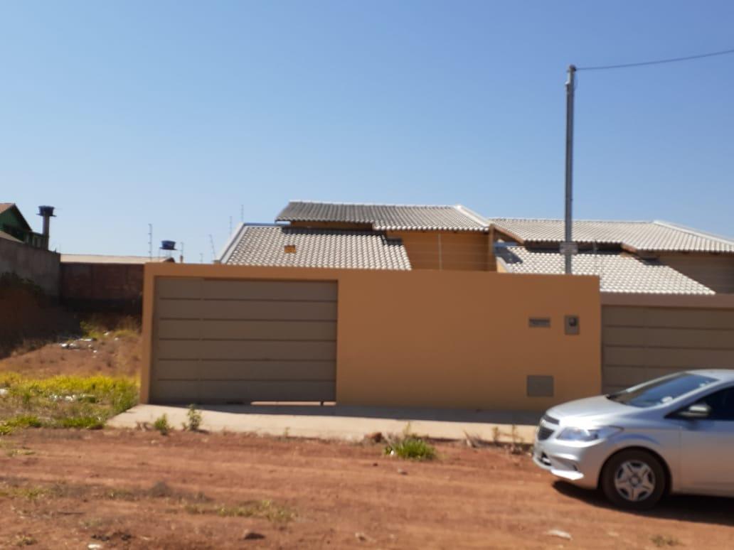 FOTO7 - Casa à venda Avenida Terceira Avenida,Setor Aeroporto Sul, Aparecida de Goiânia - R$ 160.000 - CA0297 - 8