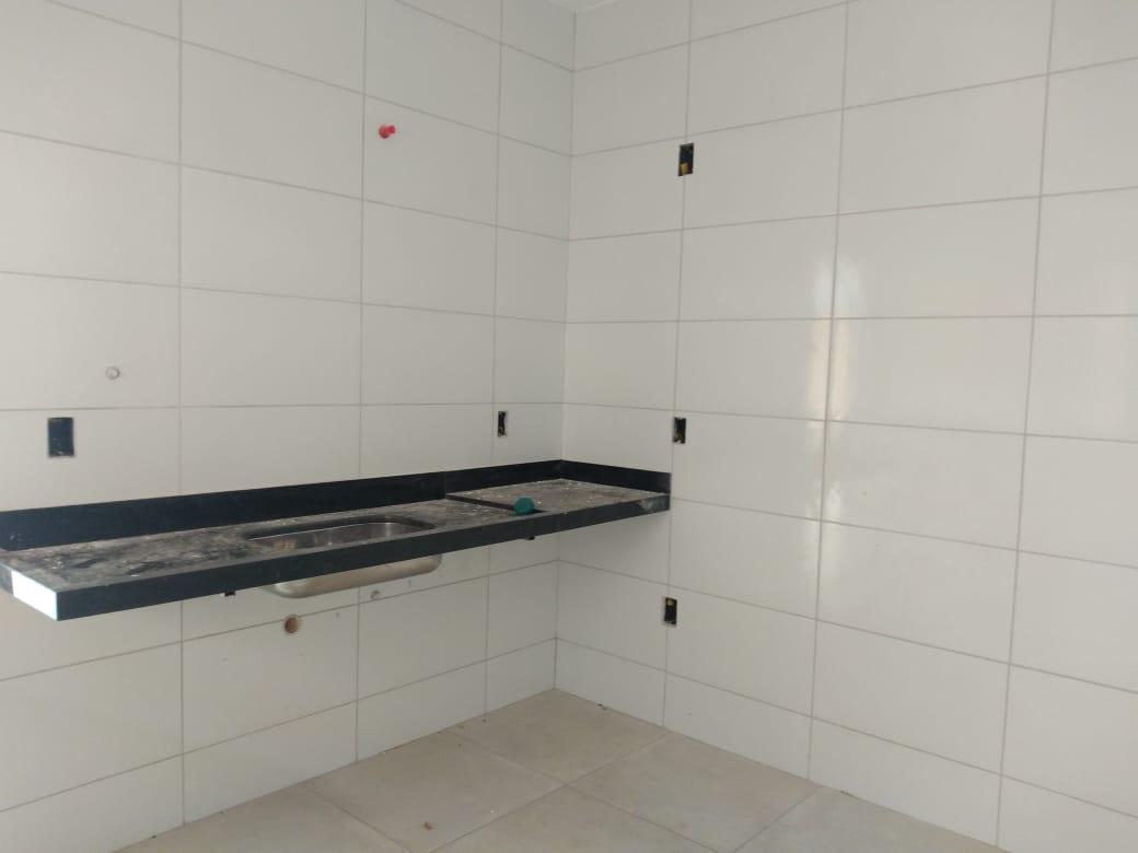 FOTO7 - Casa à venda Alameda Maurílio Félix de Sousa,Residencial Solar Central Park, Aparecida de Goiânia - R$ 180.000 - CA0299 - 8