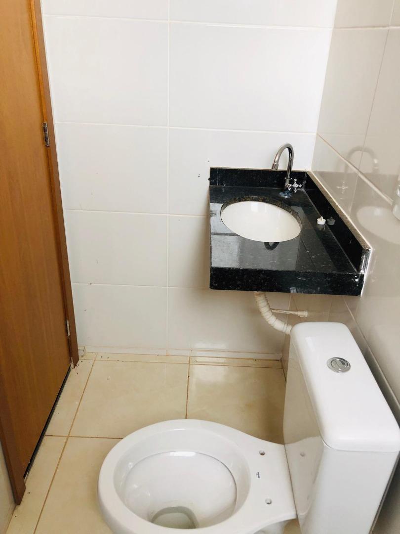 FOTO1 - Apartamento à venda Rua Josefina Veiga Jubé,Parque Industrial Santo Antônio, Aparecida de Goiânia - R$ 149.000 - AP0033 - 3