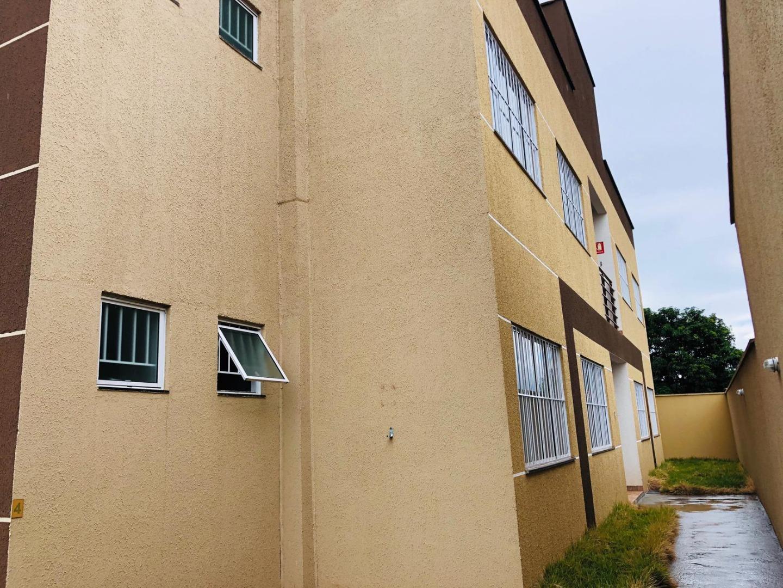 FOTO10 - Apartamento à venda Rua Josefina Veiga Jubé,Parque Industrial Santo Antônio, Aparecida de Goiânia - R$ 149.000 - AP0033 - 12