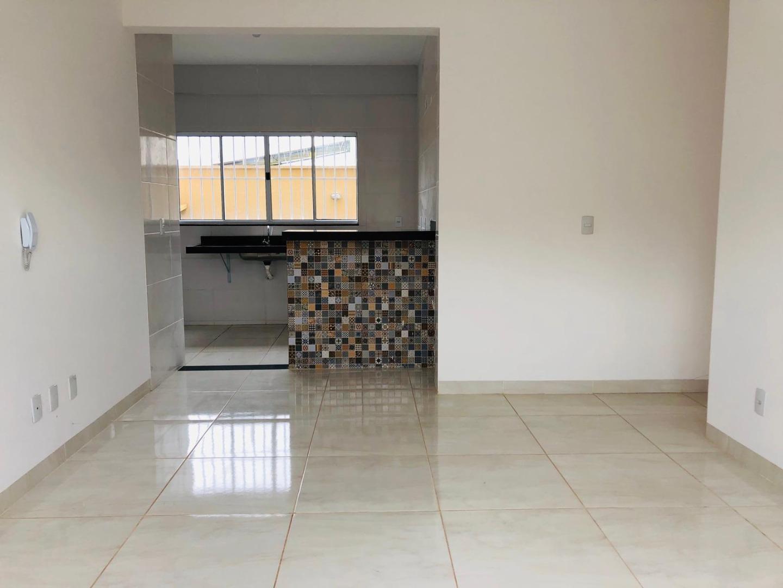 FOTO13 - Apartamento à venda Rua Josefina Veiga Jubé,Parque Industrial Santo Antônio, Aparecida de Goiânia - R$ 149.000 - AP0033 - 15