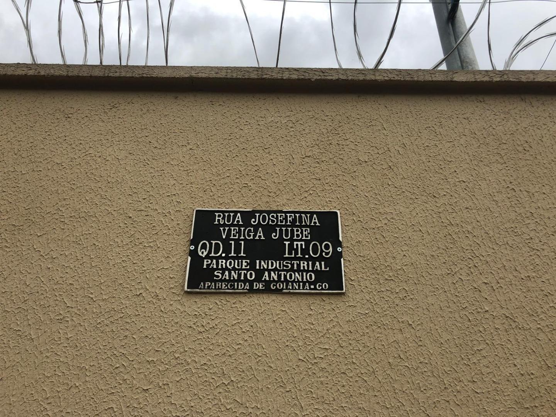 FOTO3 - Apartamento à venda Rua Josefina Veiga Jubé,Parque Industrial Santo Antônio, Aparecida de Goiânia - R$ 149.000 - AP0033 - 5