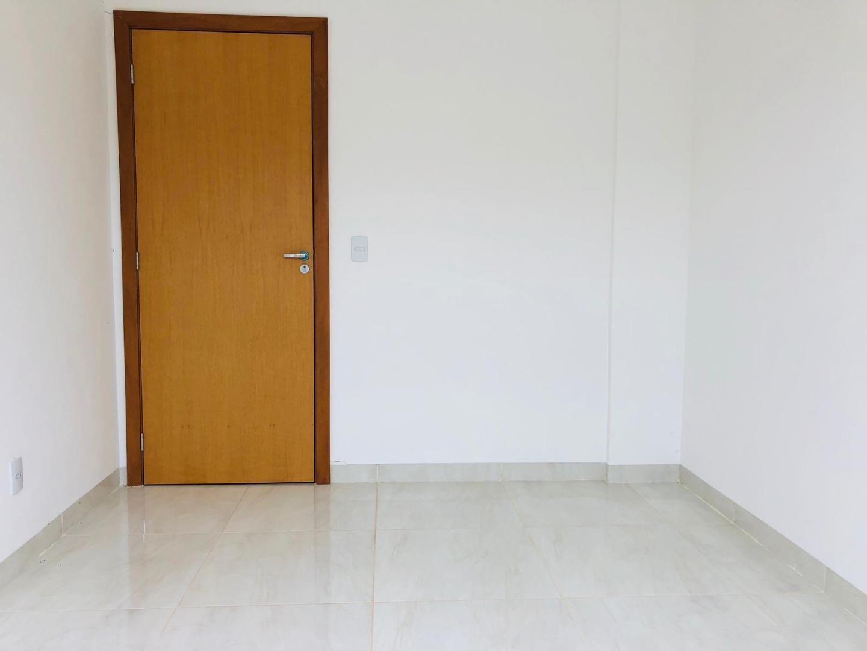 FOTO4 - Apartamento à venda Rua Josefina Veiga Jubé,Parque Industrial Santo Antônio, Aparecida de Goiânia - R$ 149.000 - AP0033 - 6