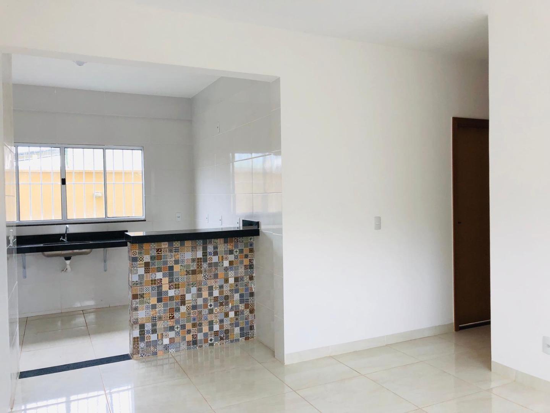 FOTO5 - Apartamento à venda Rua Josefina Veiga Jubé,Parque Industrial Santo Antônio, Aparecida de Goiânia - R$ 149.000 - AP0033 - 7