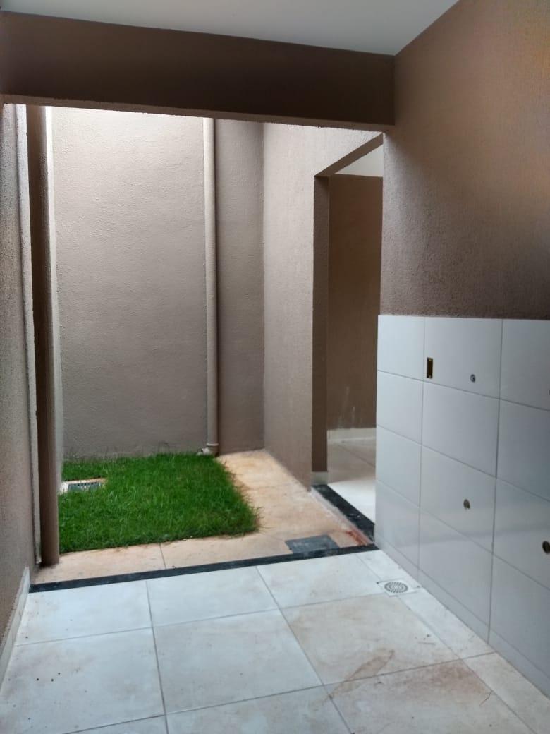 FOTO10 - Casa à venda Alameda Maurílio Félix de Sousa,Residencial Solar Central Park, Aparecida de Goiânia - R$ 170.000 - CA0300 - 12