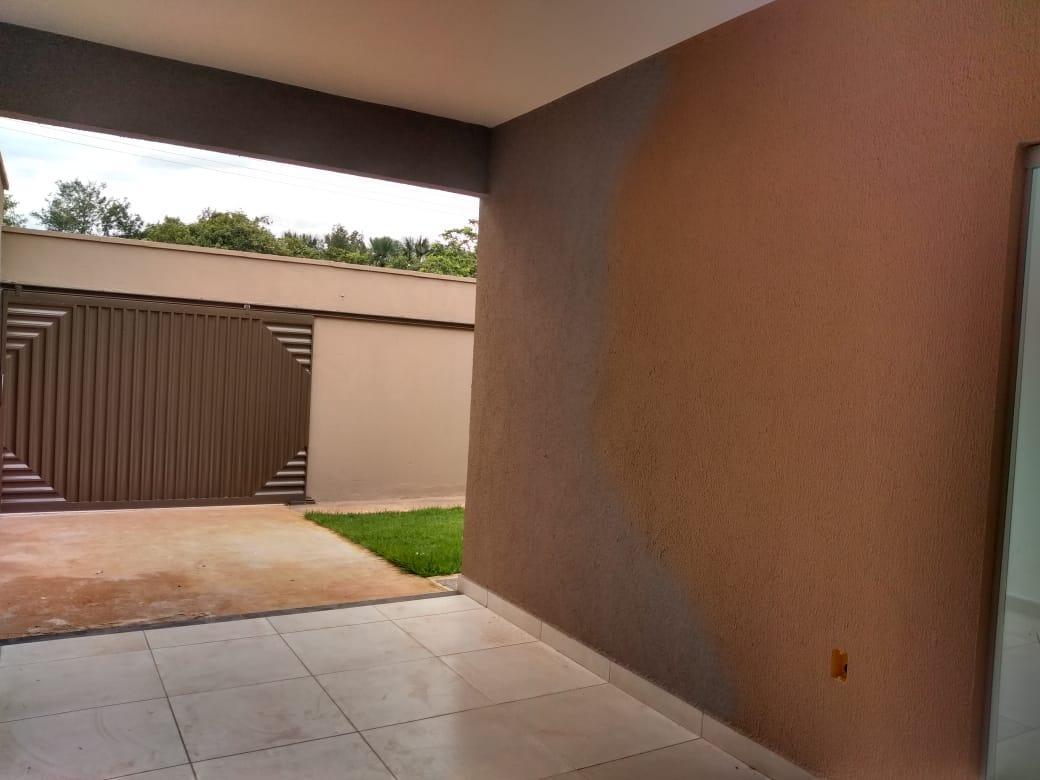 FOTO13 - Casa à venda Alameda Maurílio Félix de Sousa,Residencial Solar Central Park, Aparecida de Goiânia - R$ 170.000 - CA0300 - 15