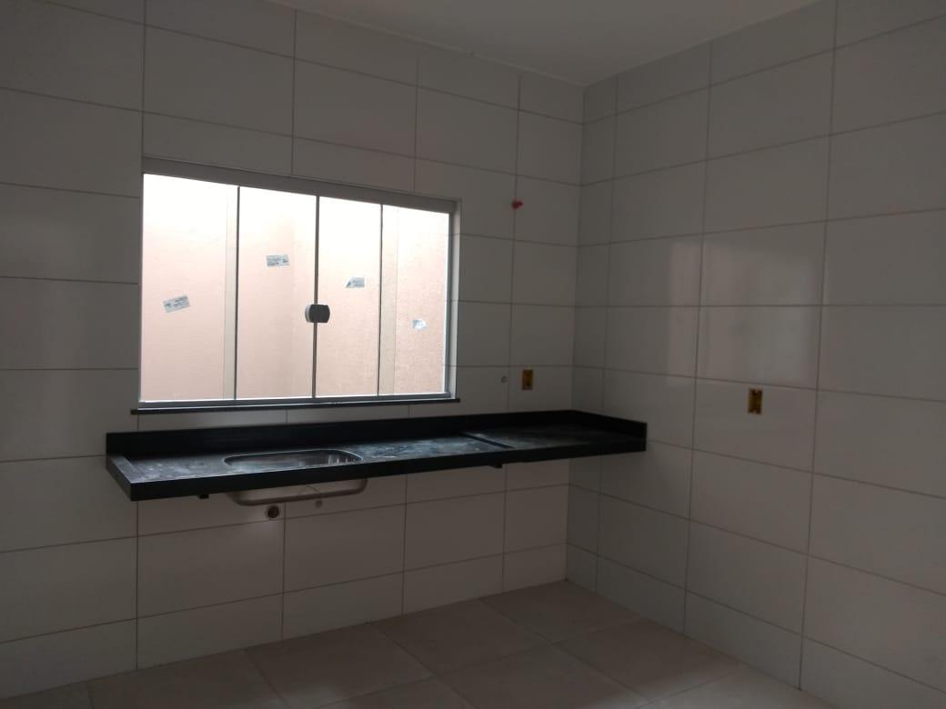 FOTO15 - Casa à venda Alameda Maurílio Félix de Sousa,Residencial Solar Central Park, Aparecida de Goiânia - R$ 170.000 - CA0300 - 17