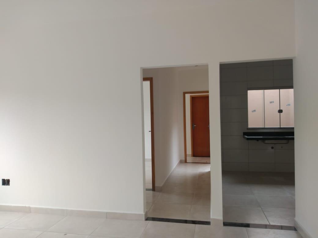 FOTO9 - Casa à venda Alameda Maurílio Félix de Sousa,Residencial Solar Central Park, Aparecida de Goiânia - R$ 170.000 - CA0300 - 11