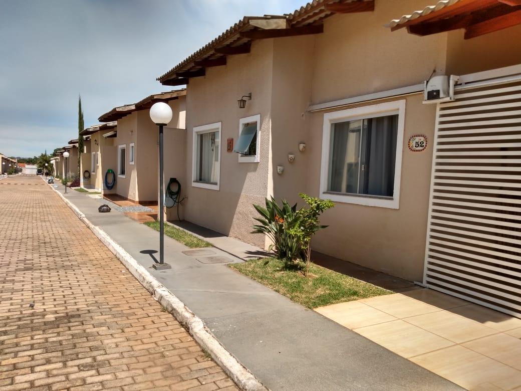 FOTO0 - Casa à venda Rua 5,Chácaras São Pedro, Aparecida de Goiânia - R$ 250.000 - CA0305 - 1