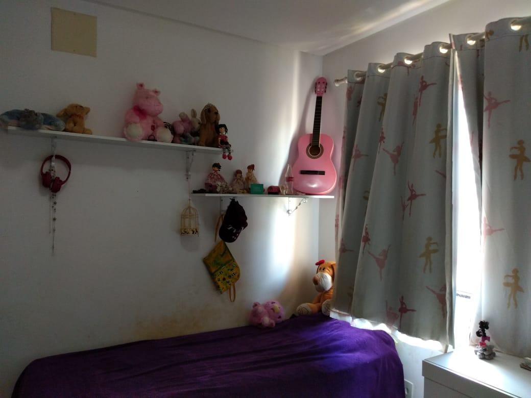 FOTO12 - Casa à venda Rua 5,Chácaras São Pedro, Aparecida de Goiânia - R$ 250.000 - CA0305 - 14