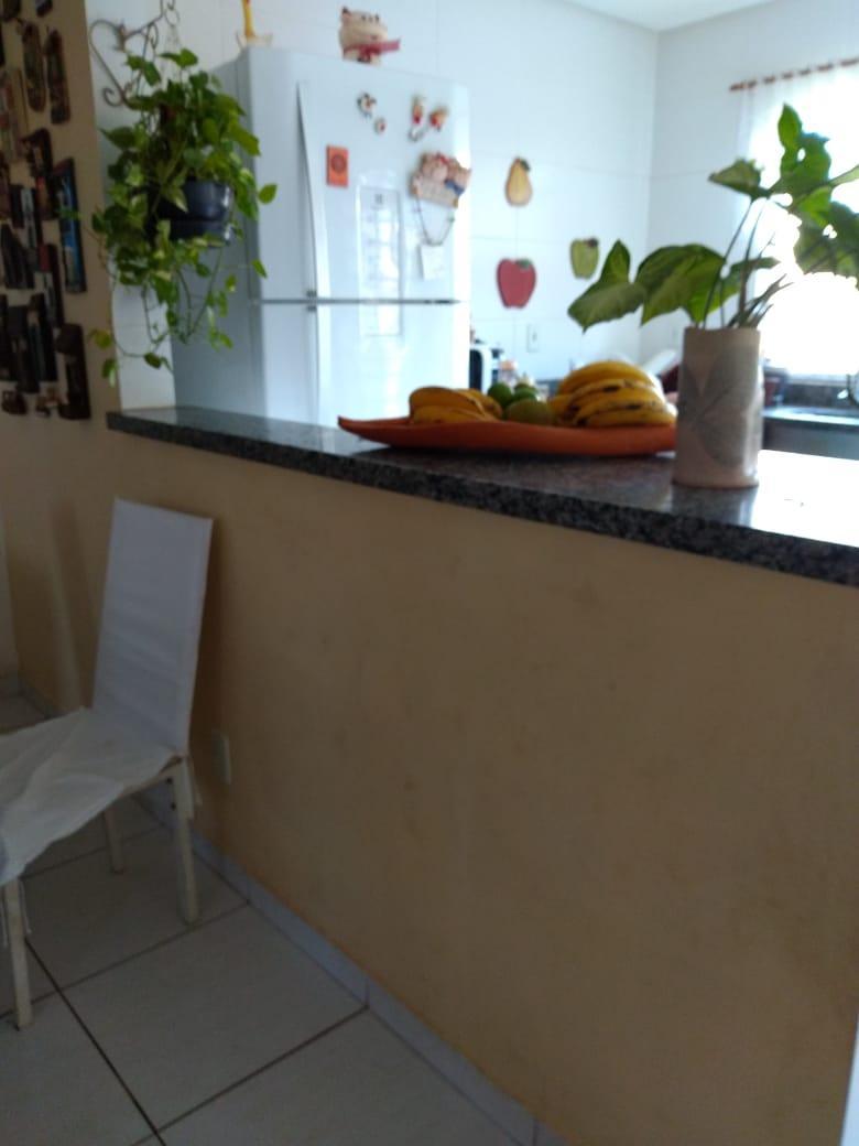 FOTO18 - Casa à venda Rua 5,Chácaras São Pedro, Aparecida de Goiânia - R$ 250.000 - CA0305 - 20