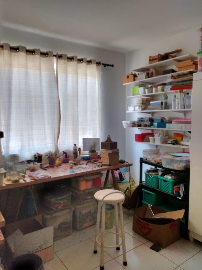 FOTO2 - Casa à venda Rua 5,Chácaras São Pedro, Aparecida de Goiânia - R$ 250.000 - CA0305 - 4