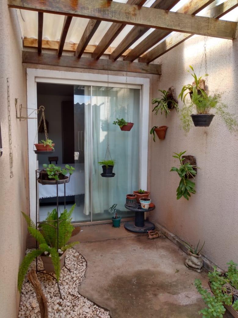 FOTO21 - Casa à venda Rua 5,Chácaras São Pedro, Aparecida de Goiânia - R$ 250.000 - CA0305 - 23