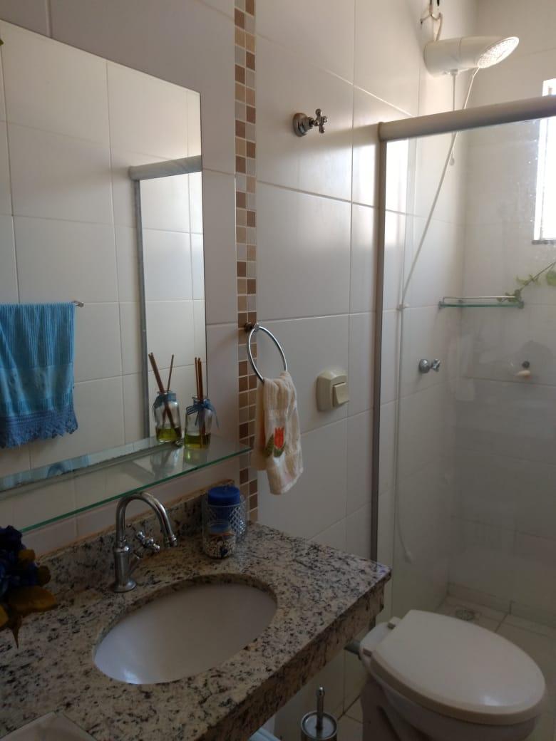 FOTO23 - Casa à venda Rua 5,Chácaras São Pedro, Aparecida de Goiânia - R$ 250.000 - CA0305 - 25
