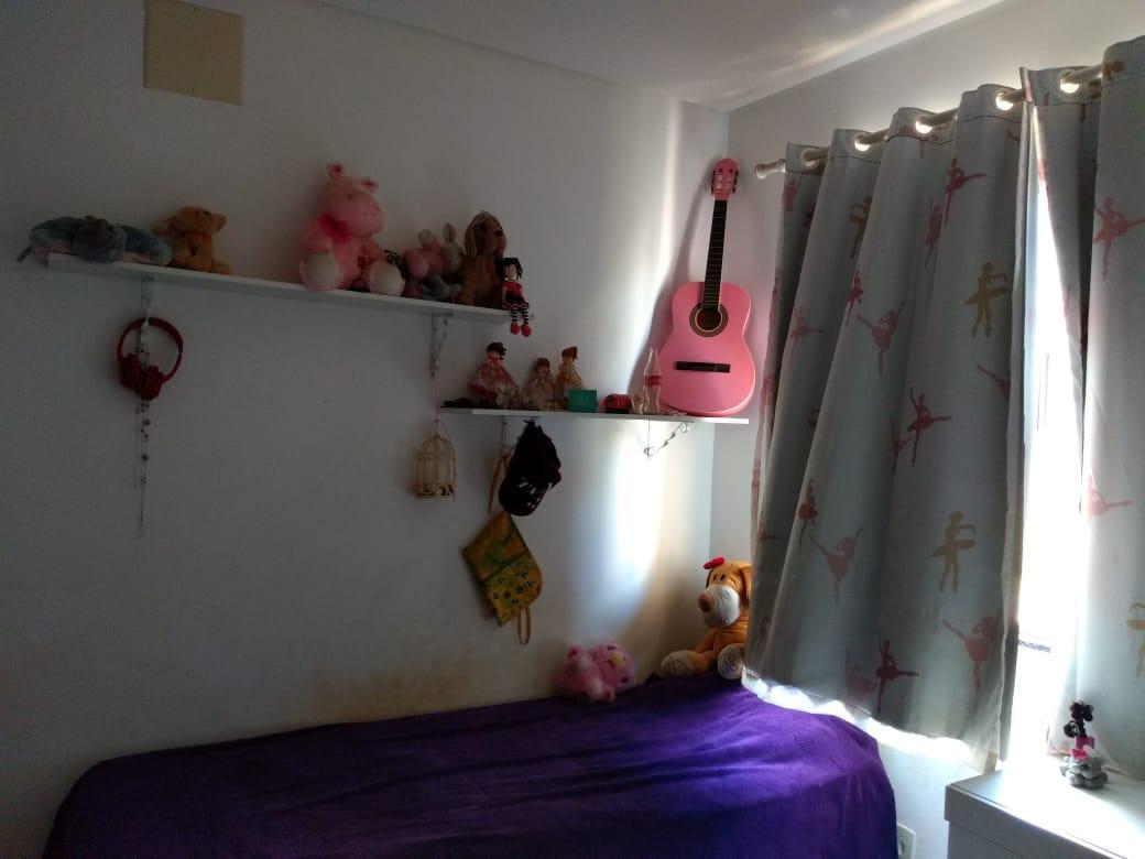 FOTO4 - Casa à venda Rua 5,Chácaras São Pedro, Aparecida de Goiânia - R$ 250.000 - CA0305 - 6