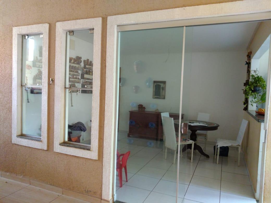 FOTO8 - Casa à venda Rua 5,Chácaras São Pedro, Aparecida de Goiânia - R$ 250.000 - CA0305 - 10