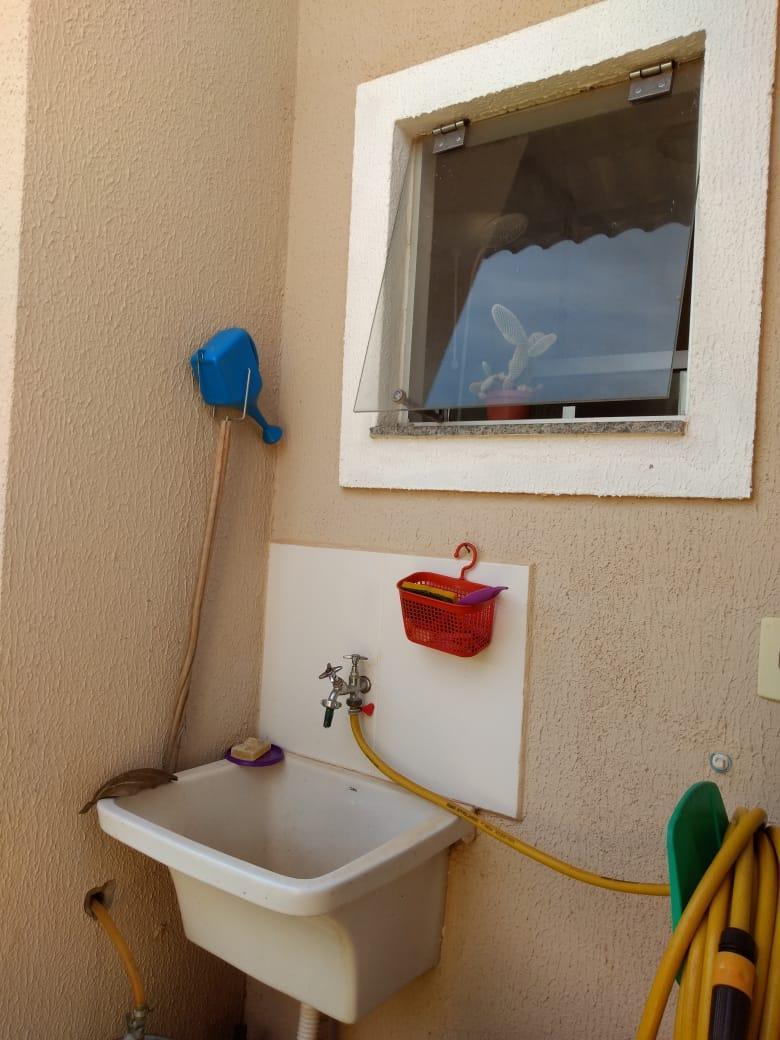 FOTO9 - Casa à venda Rua 5,Chácaras São Pedro, Aparecida de Goiânia - R$ 250.000 - CA0305 - 11