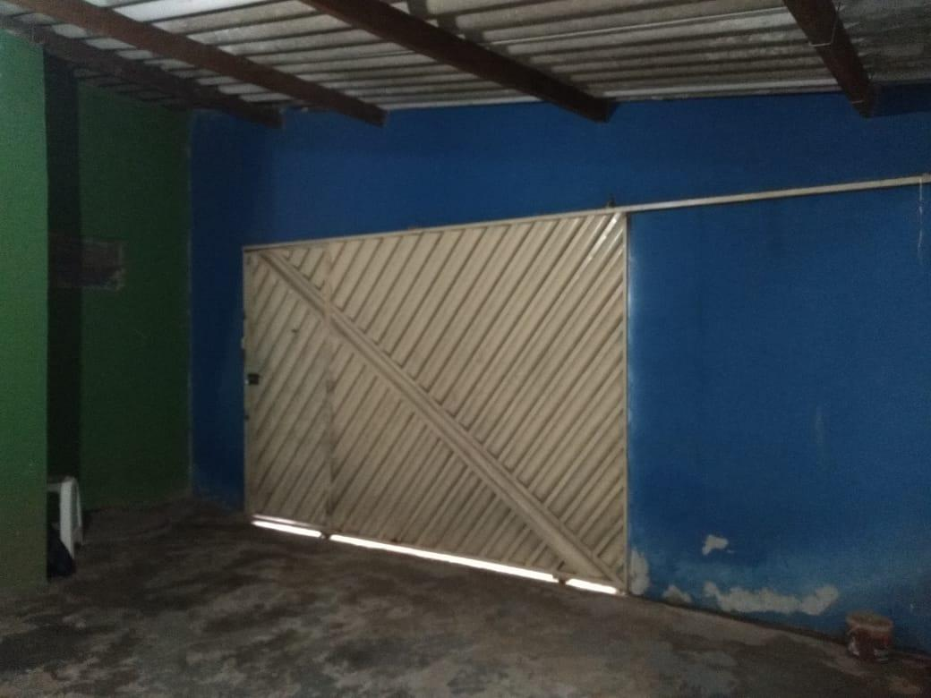 FOTO0 - Casa à venda Rua Jerusalém,Setor Pedro Ludovico, Goiânia - R$ 210.000 - CA0307 - 1