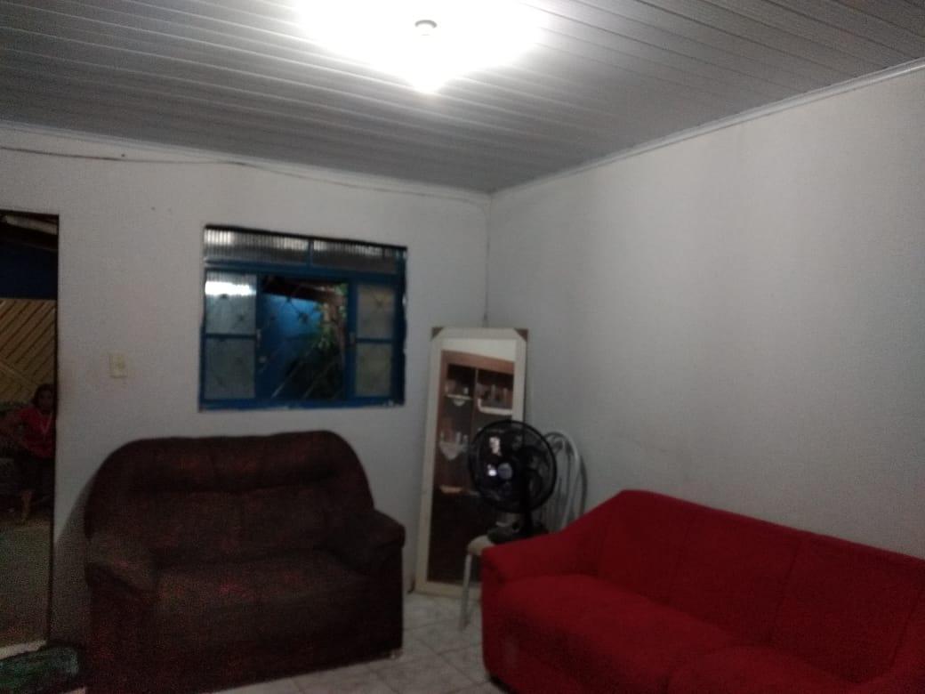 FOTO1 - Casa à venda Rua Jerusalém,Setor Pedro Ludovico, Goiânia - R$ 210.000 - CA0307 - 3