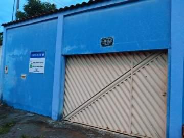 FOTO11 - Casa à venda Rua Jerusalém,Setor Pedro Ludovico, Goiânia - R$ 210.000 - CA0307 - 13