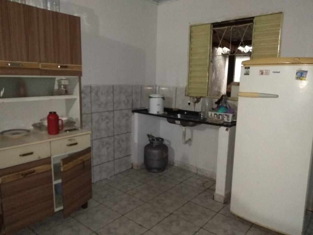 FOTO13 - Casa à venda Rua Jerusalém,Setor Pedro Ludovico, Goiânia - R$ 210.000 - CA0307 - 15