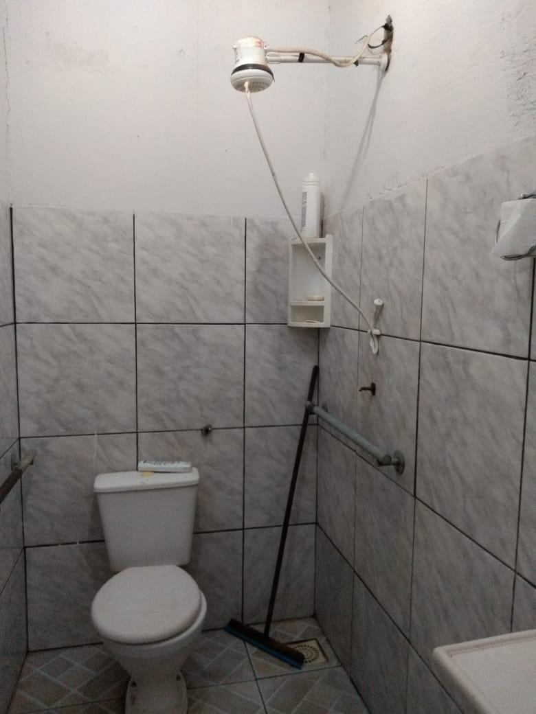 FOTO2 - Casa à venda Rua Jerusalém,Setor Pedro Ludovico, Goiânia - R$ 210.000 - CA0307 - 4