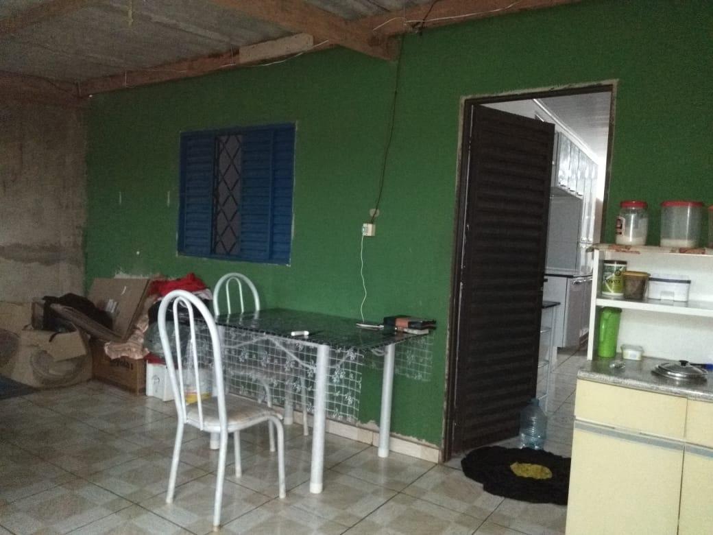 FOTO4 - Casa à venda Rua Jerusalém,Setor Pedro Ludovico, Goiânia - R$ 210.000 - CA0307 - 6