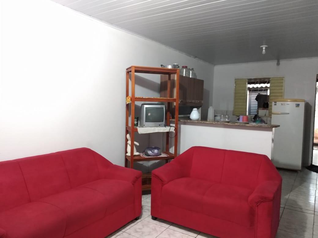 FOTO5 - Casa à venda Rua Jerusalém,Setor Pedro Ludovico, Goiânia - R$ 210.000 - CA0307 - 7