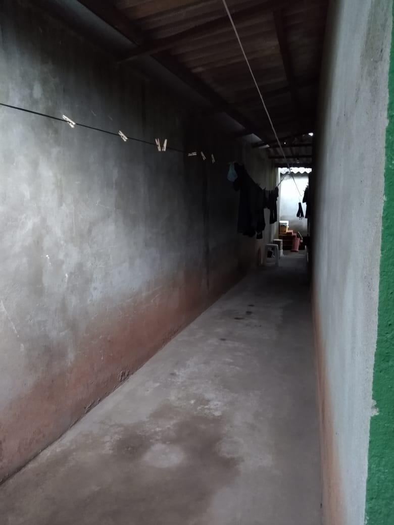 FOTO9 - Casa à venda Rua Jerusalém,Setor Pedro Ludovico, Goiânia - R$ 210.000 - CA0307 - 11