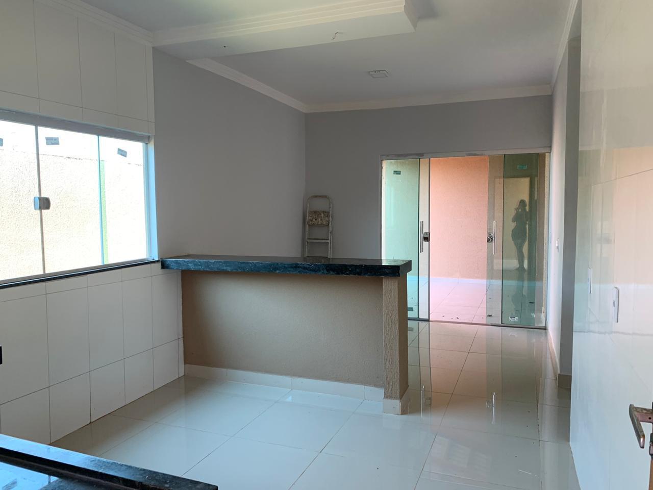 FOTO1 - Casa à venda Rua H 80,Cidade Vera Cruz, Aparecida de Goiânia - R$ 270.000 - CA0308 - 3